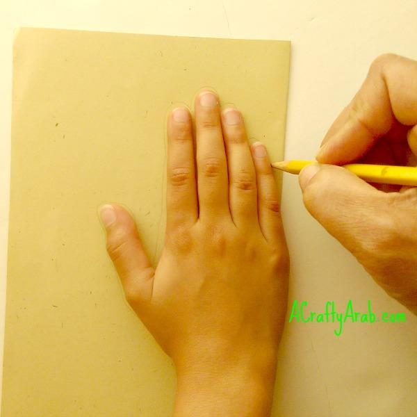ACraftyArab Laylat Al Qadr Handprint Prayer2