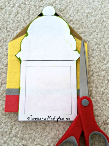 ACraftyArab Lantern Money Holder2