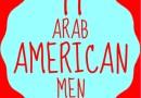 99 Arab American Men {Resource}