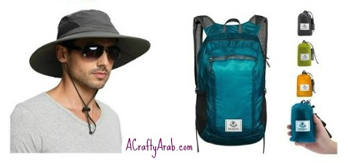 Morocco Packing List Pin3