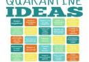 30 Ramadan Quarantine Activity Ideas {Resource}