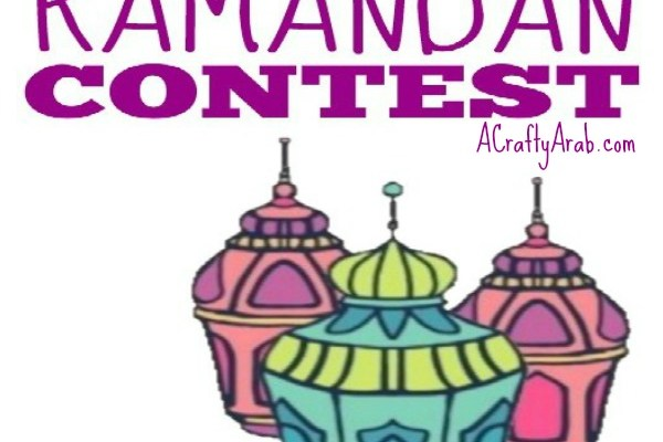 Childrens Ramadan Crafts