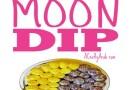 S'more Crescent Moon Dip {Recipe}