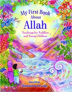 Muslim children book
