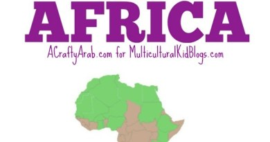 Mawlid al Nabi in Africa {Resource} Guest Post