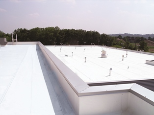 Flat roof replacement service lubbock tx