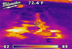 Thermal Building Inspections