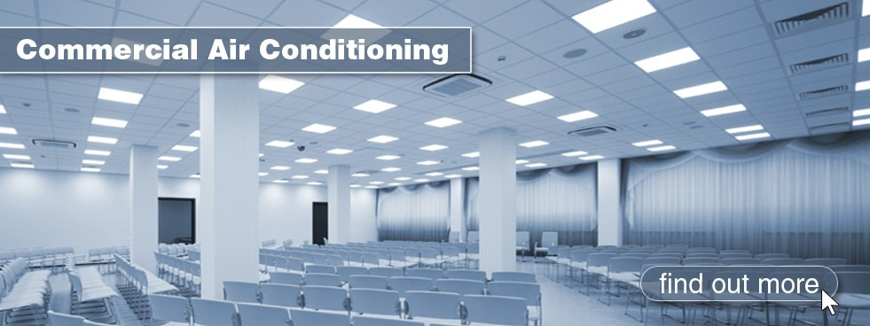 Commercial-Air-Conditioning