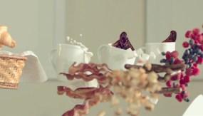 breakfast-INTERRUPTED