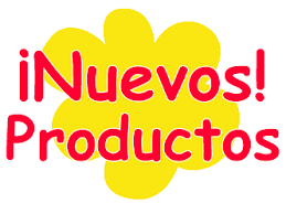 NUEVOS PRODUCTOS