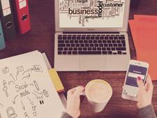 Presença Online – acredite.co marketing digital