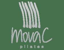 MovaC Pilates Identidade Visual