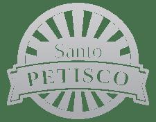 Santo Petisco Logo