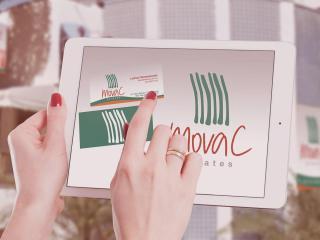 MovaC Pilates, Marca e Identidade Visual