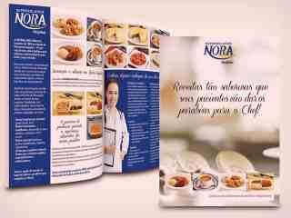 Supergelados Nora – Dietas Hospitalares