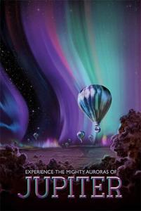 Visions of the Future: pôsteres do sistema solar e além - 07