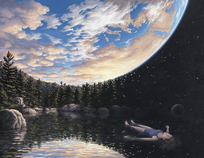 terra ou céu