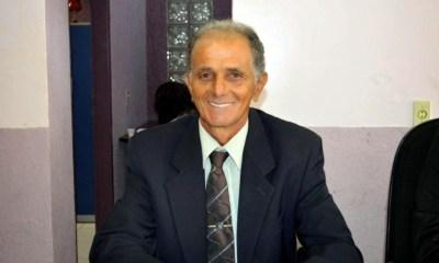 Veterano do MDB, vereador Valdor do Ó afirmou que é pré-candidato à prefeito de Tarauacá.