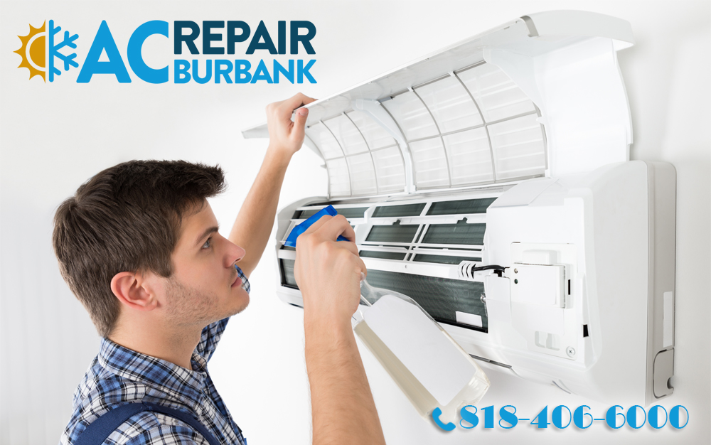 You Need to Know Quality AC Repair in Burbank