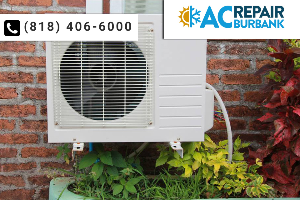 central air and heat in burbank is a must for your home