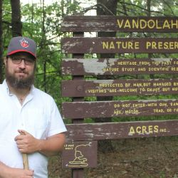Anna Brand Hammer Reserve