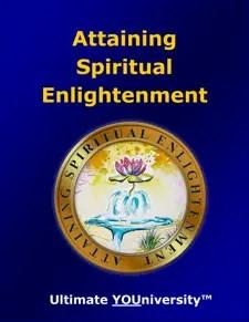 Attaining Spiritual Enlightenment - Acres of Diamonds in the Rough
