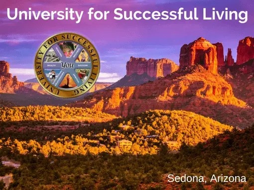University for Successful Living - Acres of Diamonds in the Rough
