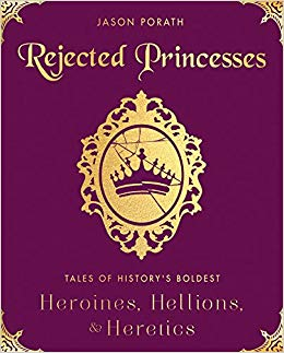 Rejected Princesses book-themed events