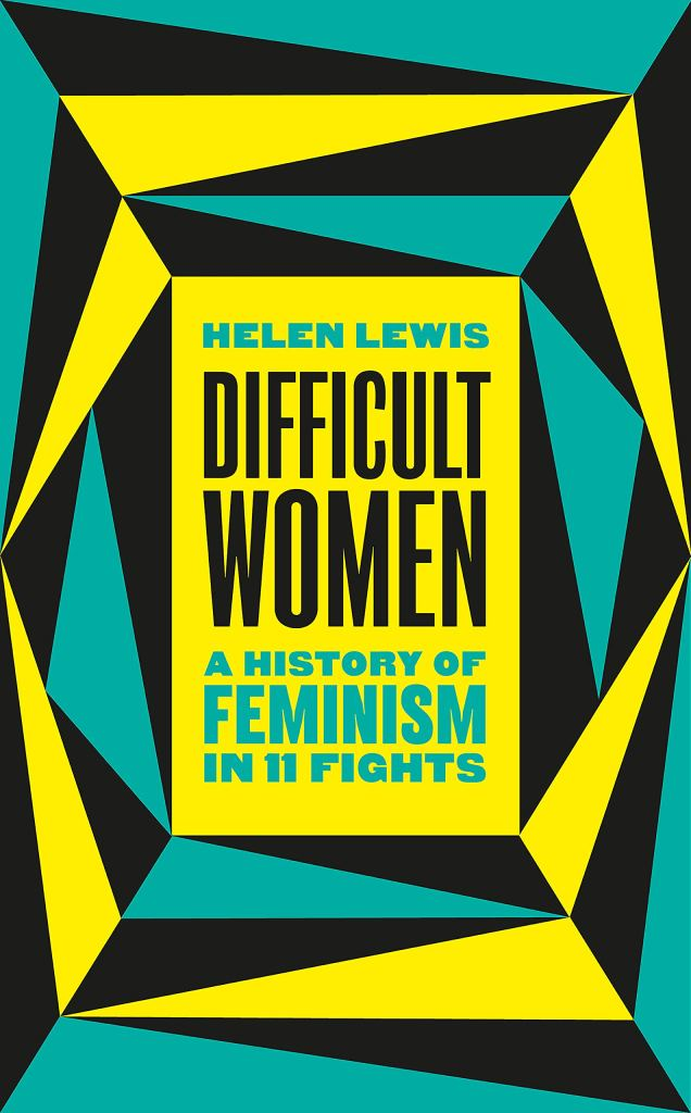 Difficult Women book-themed events