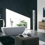 Acrylic Bathtub - Luxury
