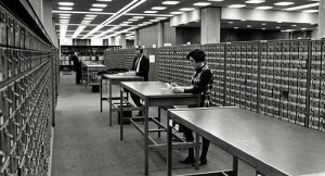 duke university library card catalog
