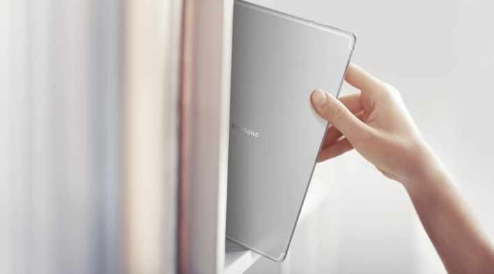 Стала известна дата выхода Samsung Galaxy Tab S5