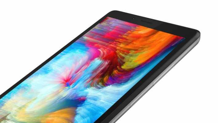 Lenovo Tab M7 2019 дисплей