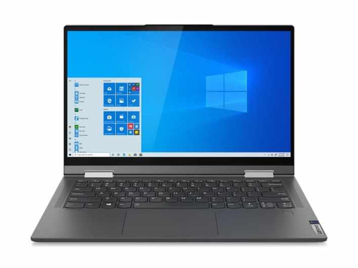 Ноутбук Lenovo Yoga 5G