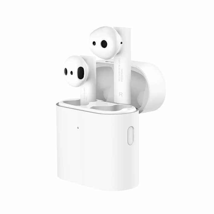 Xiaomi представляет Mi AirDots Pro 2s: беспроводные наушники за $55