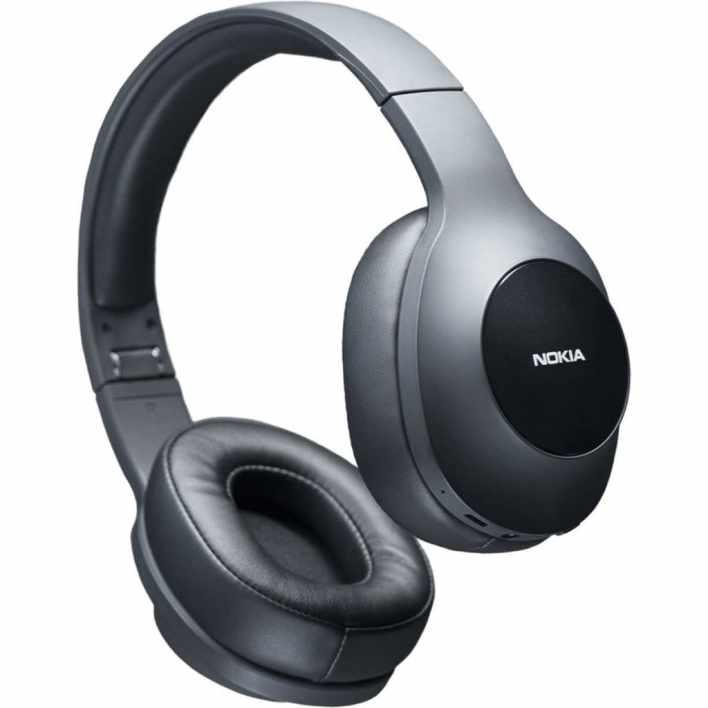 Беспроводные наушники Nokia Essential представлены официально