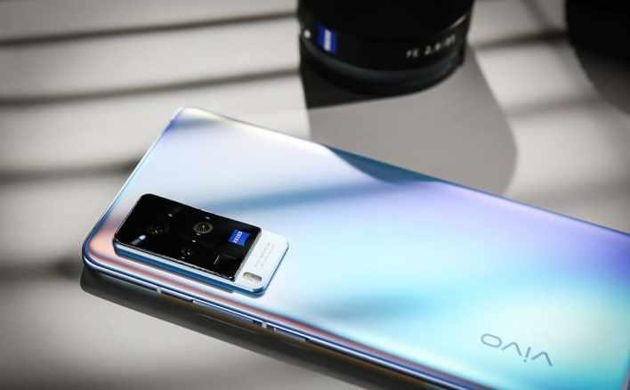 Vivo X60 PRO и X60: первые смартфоны компании в 2021 году