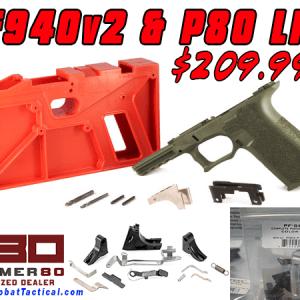 PF940v2 & LPK combo
