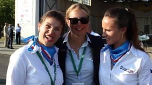 Das tschechische Team - Copyright: Stanislav Váňa
