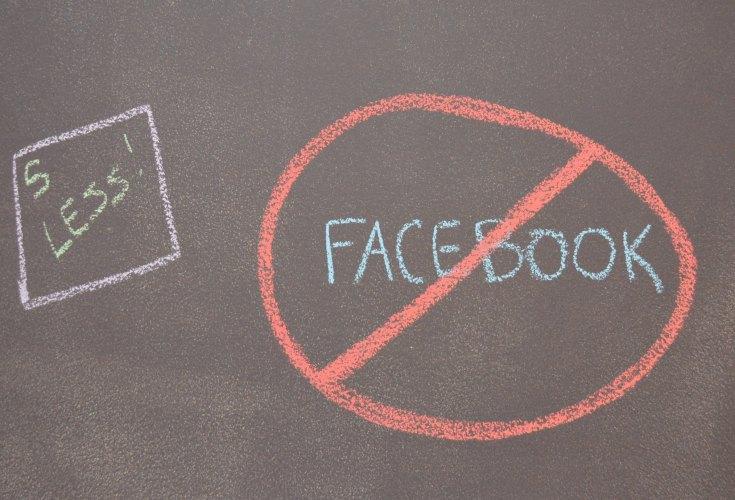 Resolution 5 - No Facebook