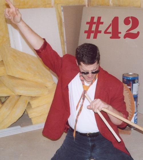 Shirthead Countdown #42