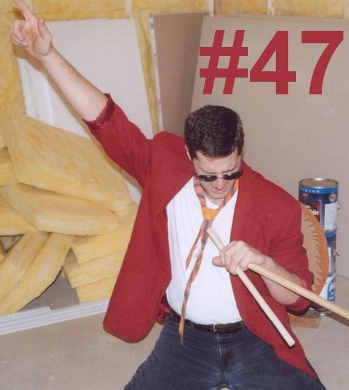 Shirthead Countdown #47