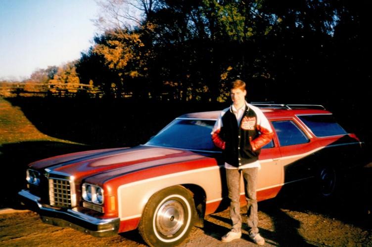 The Schmidt Mobile