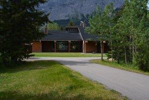 Mount Kidd RV Office