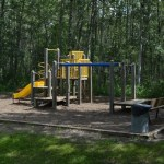 Smaller Playground at Pigeon Lake PP
