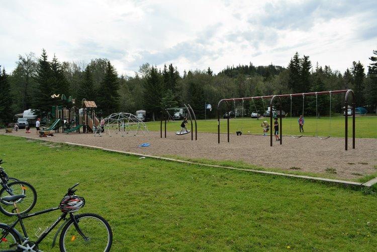 playground-in-beaver-creek-loop