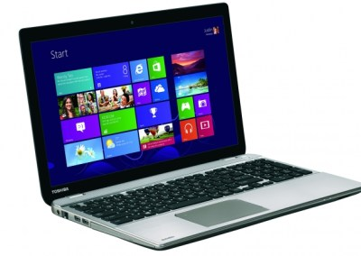 Toshiba Satellite P850-12X – £599