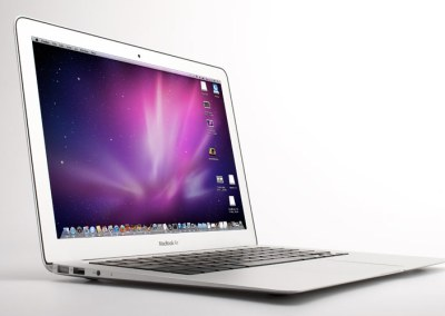 MacBook Air (13-inch, Late 2010) – £499