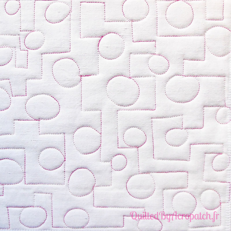 Acropatch-Motif-Quilting-GEOMETRIE-Sampler 3