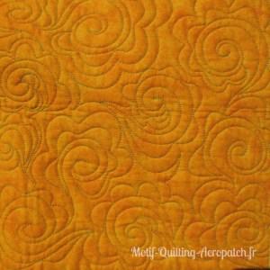 Acropatch-Motif-Quilting-GROSSE FLEUR